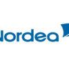 Nordea-logo-dør